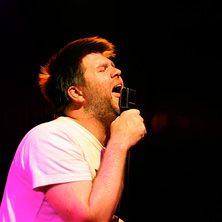LCD Soundsystem - Final Concert at the Madison Square Garden