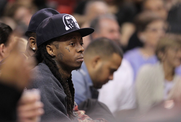 Lil Wayne's 'Tha Carter IV' to Feature Eminem, Jay-Z, Kanye West