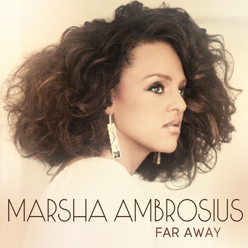 Marsha Ambrosius featuring Busta Rhymes - Far Away (Remix)