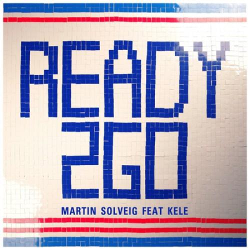Martin Solveig featuring Kele - Ready 2 Go