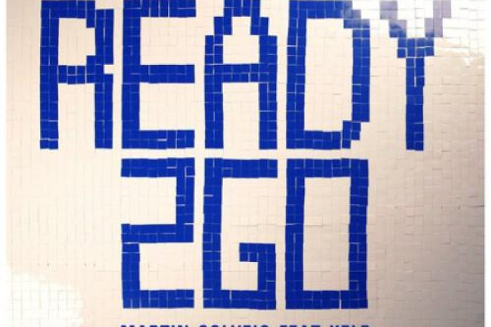 Martin Solveig featuring Kele - Ready 2 Go