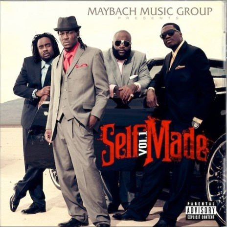 Wale featuring Rick Ross & Jadakiss - 600 Benz