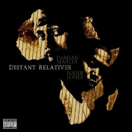 Nas & Damien Marley featuring Dennis Brown - Land of Promise