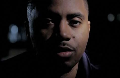 Shadows with Nas (Funny or Die)