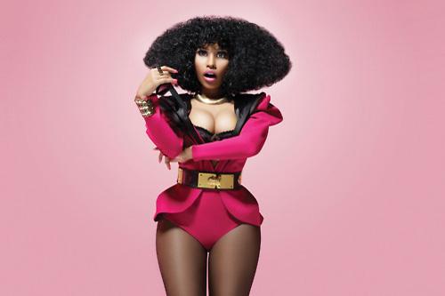 Nicki Minaj - Tragedy (Lil Kim Diss)