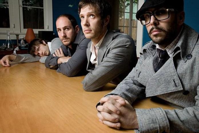 OK Go - The Greatest Song I Ever Heard