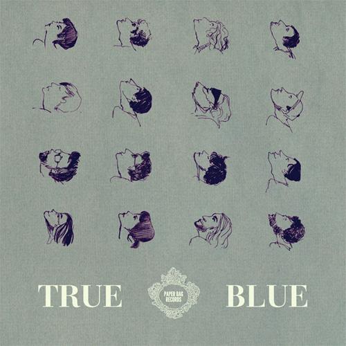 Paper Bag Records present 'True Blue' (Madonna Tribute Album)