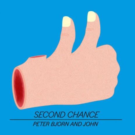 Peter Bjorn and John - Second Chance (RAC Remix)