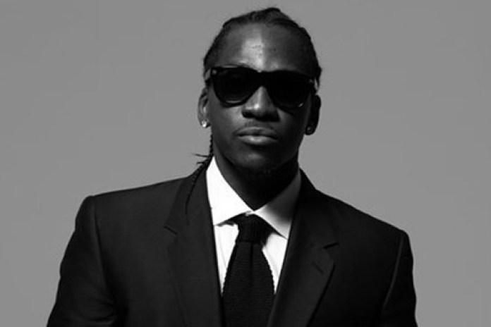 Pusha T to Re-Release 'Fear of God'