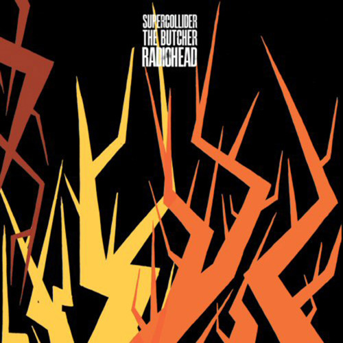 "Radiohead – ""Supercollider"" x ""The Butcher"""