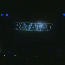 Ratatat - Coachella 2011 Set