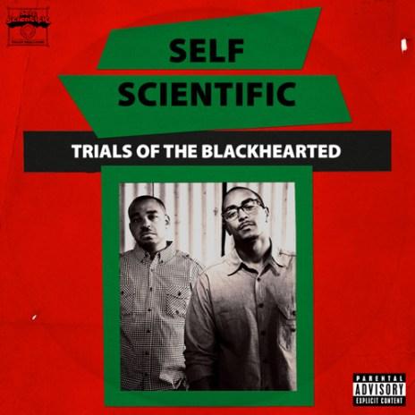 Self Scientific - Trials of the Blackhearted