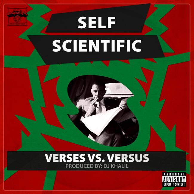 Self Scientific - Verses vs. Versus