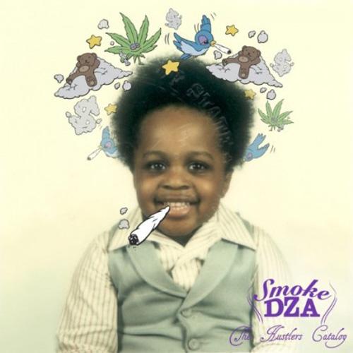 Smoke DZA – T.H.C. (Album)