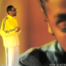 Snoop Dogg featuring Traci Nelson - Peer Pressure