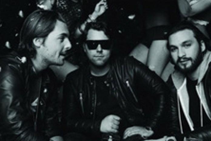 Swedish House Mafia featuring John Martin of Miike Snow - Save the World Tonight