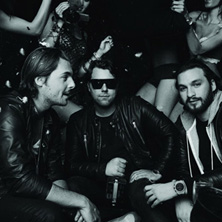 Swedish House Mafia featuring John Martin of Miike Snow - Save the World Tonight