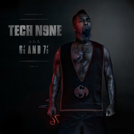Tech N9ne featuring Kendrick Lamar & Oobergeek - I Love Music