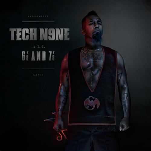 Tech N9ne featuring Kendrick Lamar & Oobergeek - I Love Music