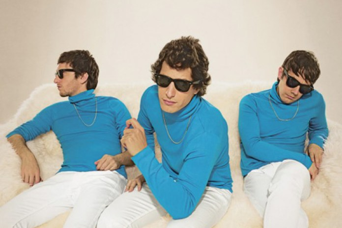 The Lonely Island featuring Justin Timberlake - Motherlover