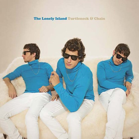 "The Lonely Island are ""Back!"" and Ready for a New Album"