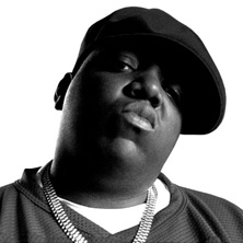 The Notorious B.I.G. - FADER 2011 Icon Issue (Excerpts)