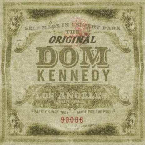 Dom Kennedy featuring Casey Veggies & cARTer – CDC