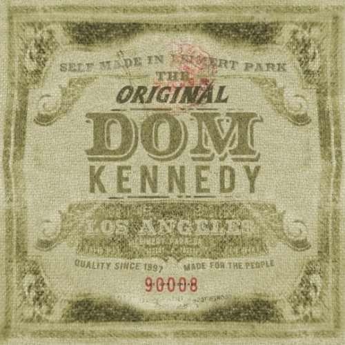 Dom Kennedy featuring Casey Veggies & cARTer – CDC