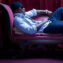 Sean Garrett featuring Rick Ross - In Da Box (Produced by Lex Luger)