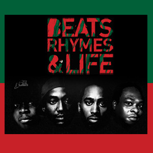 A Tribe Called Quest: Beats, Rhymes and Life Documentary (Clip)