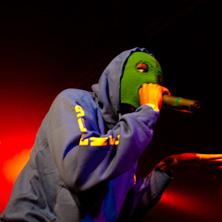 OFWGKTA Coachella 2011 Set (incl. Pharrell Williams Appearance)