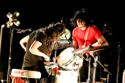 The White Stripes to Release Live Album & DVD