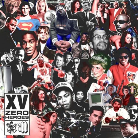 XV featuring Jazmine Sullivan & Sez Batters - Famous