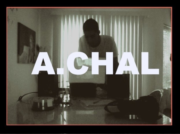 Alejandro Chal - Love Shot
