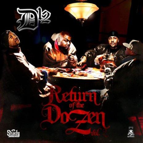 D12 featuring Eminem - Fame