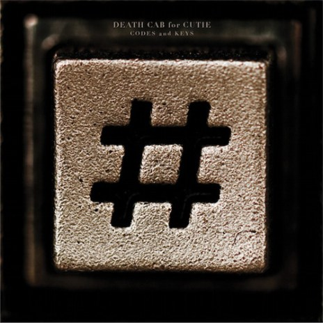 Death Cab for Cutie - Home Is a Fire