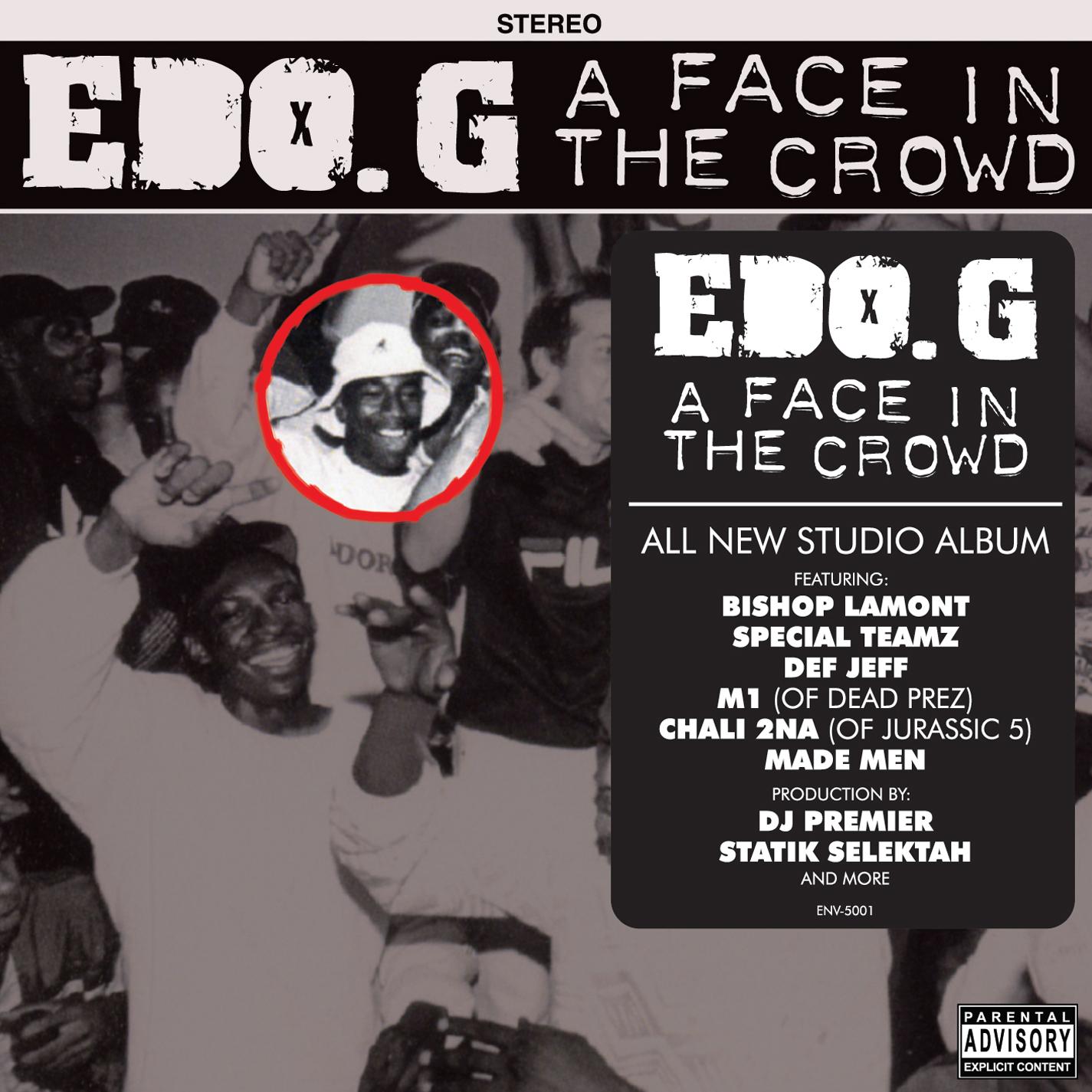 Edo. G – Righteous Way