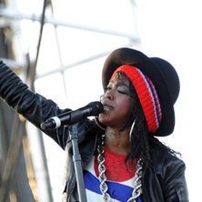 Lauryn Hill & Cee Lo Green's Coachella Sets