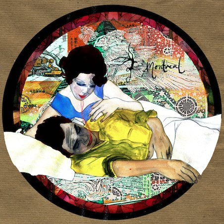 of Montreal - Expecting to Fly (Buffalo Springfield Cover)