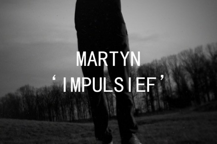 oki-ni presents IMPULSIEF by Martyn