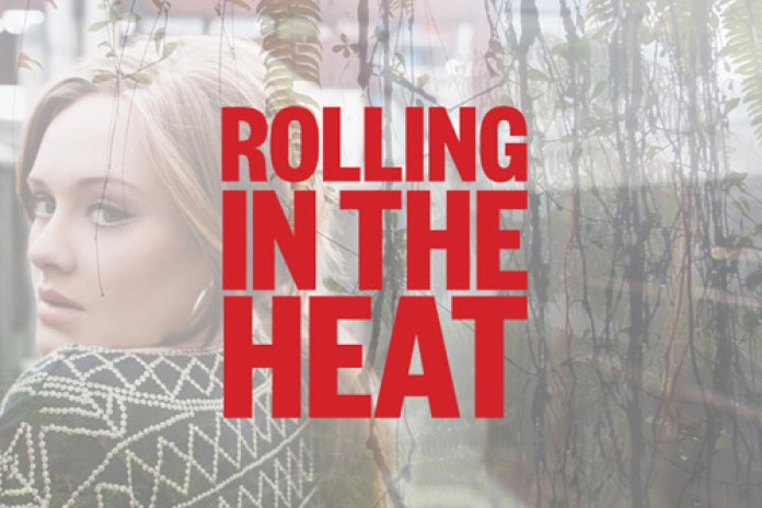 Adele & Jamie xx featuring Ce'cile, Mr. Lexx and Timberlee - Rolling in the Heat (The Heatwave Refix)