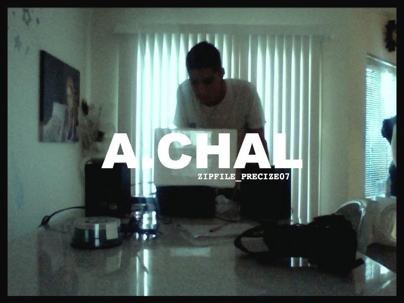 Alejandro Chal - ZIPFILE_PRECIZE07