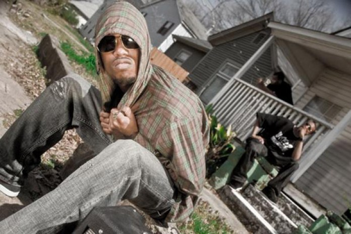 B.o.B featuring Yelawolf - It's a Party