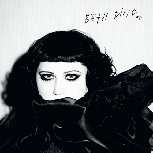 Beth Ditto - I Wrote the Book (Extended Remixes)
