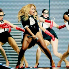 Beyoncé - Run the World (Girls) (Oprah Show Farewell)