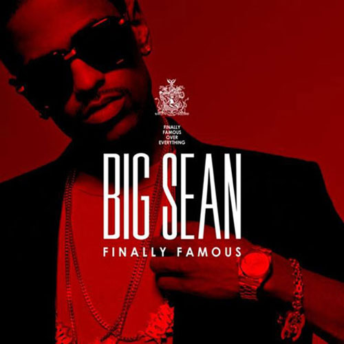 Big Sean - Finally Famous (Cover)