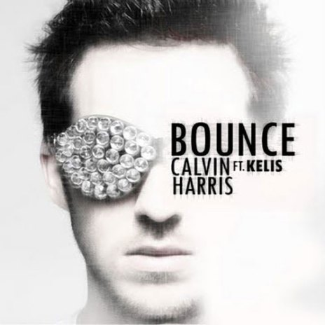Calvin Harris featuring Kelis - Bounce