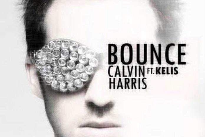 Calvin Harris featuring Kelis - Bounce
