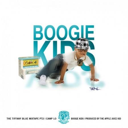 Camp Lo - Boogie Kids