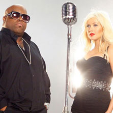 Christina Aguilera featuring Cee Lo Green - Nasty